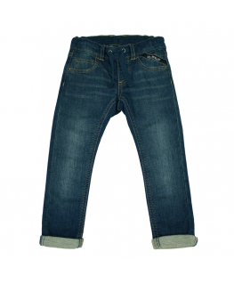 Sweat Slim Pants used vintage - Villervalla