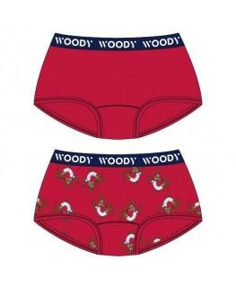 Meisjes short - Woody