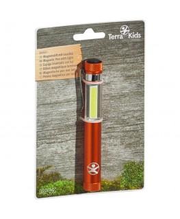 Terra Kids - Magnetische pen met lamp - Haba