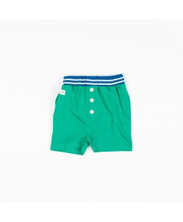 Mike Knickers pepper green - Albababy
