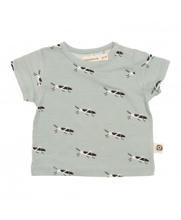 Shirt Emi grasshopper - Froy&Dind