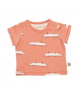 Shirt Ada Hippo - Froy&Dind