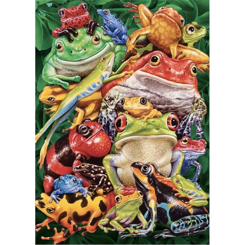 Tanktop cupcake - Maxomorra - Happy Hippo