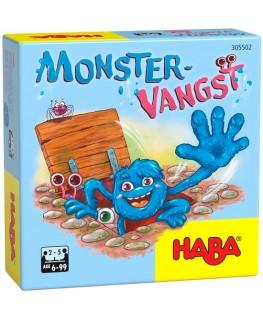 Mini Spel - Monstervangst - 6-99j Haba