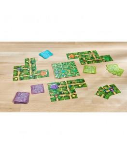 Kaartspel - Karuba - 8-99j - Haba