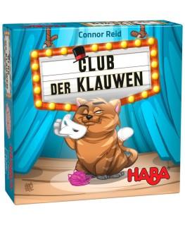 Spel - Club der klauwen - 7-99j - Haba