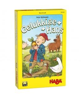 Spel - Gelukkige Hans - 6-99j - Haba