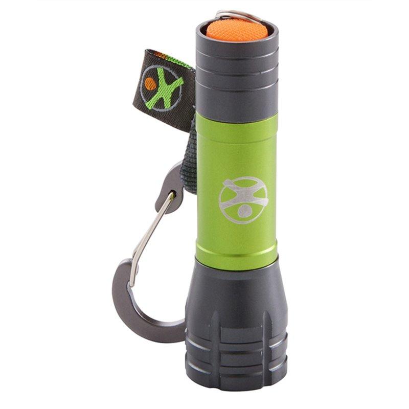 Mini LED zaklamp - Terra Kids